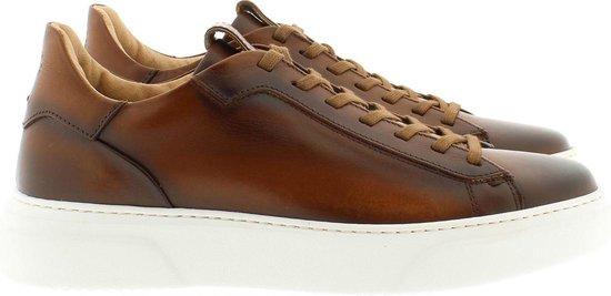 Giorgio 980116 schoenen - middelbruin, ,45 / 10.5