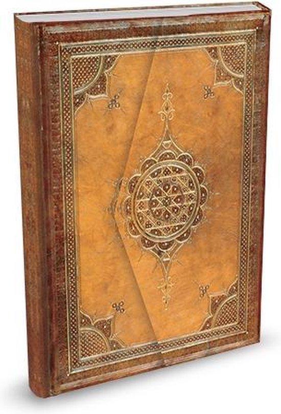 Peter Pauper Notitieboek - Arabesque - met magneetsluiting
