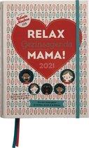 Relax Mama Agenda 2021