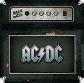 CD cover van Backtracks van AC/DC