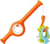 Boon Cast - Vishengel - Oranje