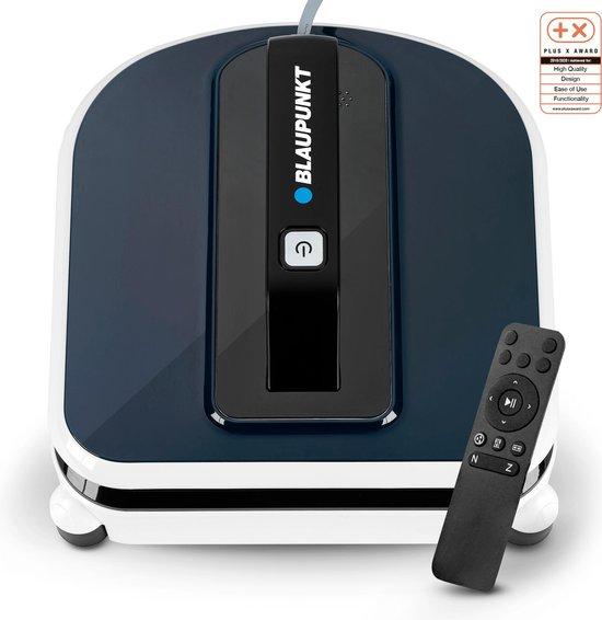Blaupunkt Bluebot Xwin Vibrate - Ruitenreiniger
