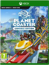 Planet Coaster - Console Edition - Xbox One - Xbox Series X