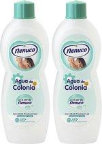 Nenuco Agua de Cologne 2 x 600 ml Voordeelverpakking