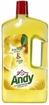 Andy Allesreiniger Lemon 1000 ml
