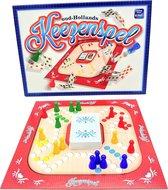 Keezenspel Compact - Oud Hollands Keezen - Bordspel - 2 tot 4 Spelers
