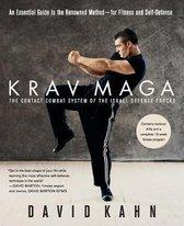 Boek cover Krav Maga van David Kahn (Paperback)