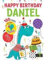 Happy Birthday Daniel