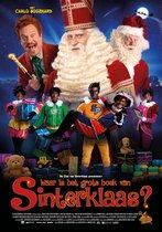 Sint: Waar is het grote boek van Sinterklaas (dvd)