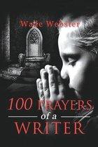 100 Prayers of a Writer