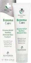 ALHYDRAN Eczema Care | eczeem crème | 59 ml