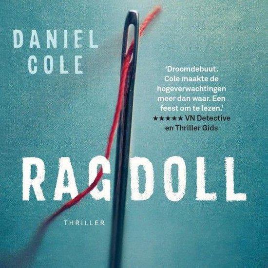 Een Ragdoll-thriller 1 - Ragdoll