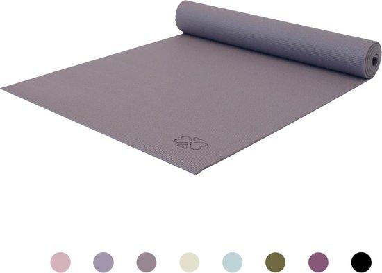Love Generation Yoga Mat - Taupe - 183 x 61 x 0.6 cm