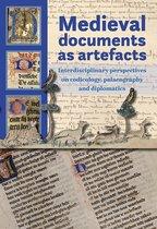 Schrift en schriftdragers in de Nederlanden in de Middeleeuwen 6 - Medieval documents as artefacts