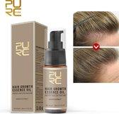 Haargroei serum - Haargroei producten -  Haardserum - keratine behandeling