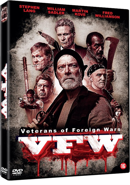VFW - Veterans of Foreign Wars