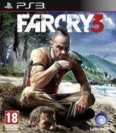 Far Cry 3 - Essentials Edition - PS3