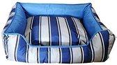 Hondenbed - Honden sofa - Hondenmand - Hondenkussen - Katten bed -Hondenslaapplaats 40 x 30 x 20 cm