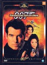 Tomorrow Never Dies James Bond 007 DVD Special Edition Actie Film met: Pierce Brosnan Taal: Engels Ondertiteling NL Nieuw!