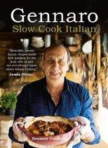 Boek cover Gennaro: Slow Cook Italian van Gennaro Contaldo