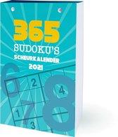 Scheurkalender - 2021 - Sudoku