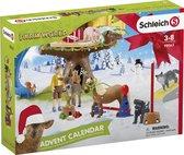Schleich Adventskalender - Farm World - 2020