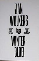 Winterbloei, Jan Wolkers over zijn liefde voor de natuur.
