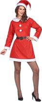 Dressing Up & Costumes | Costumes - Christmas - Miss Santa Costume