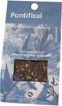 Harswierook (Resin) Pontifical- Ponts 25 gram