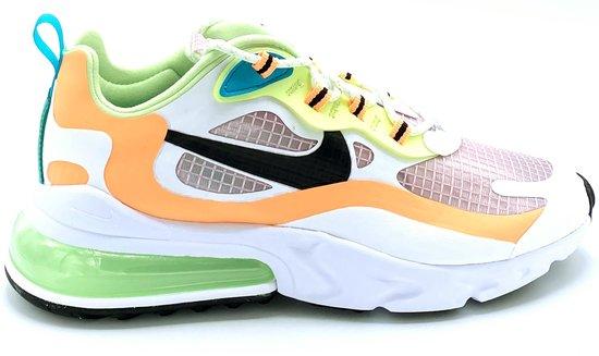 Nike Air Max 270 React SE- Sneakers Dames- Maat 39