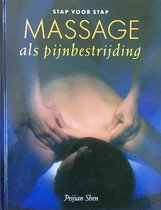 Massage pijnbestrijding stap