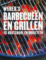 Weber's Grillen Op Houtskool En Briketten