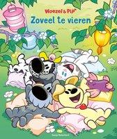 Woezel & Pip - Zoveel te vieren