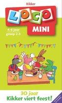 Loco Mini - Pakket Loco mini Kikker verjaardagspakket