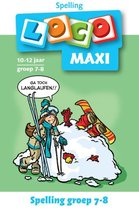 Loco Maxi - Loco maxi spelling groep 7/8