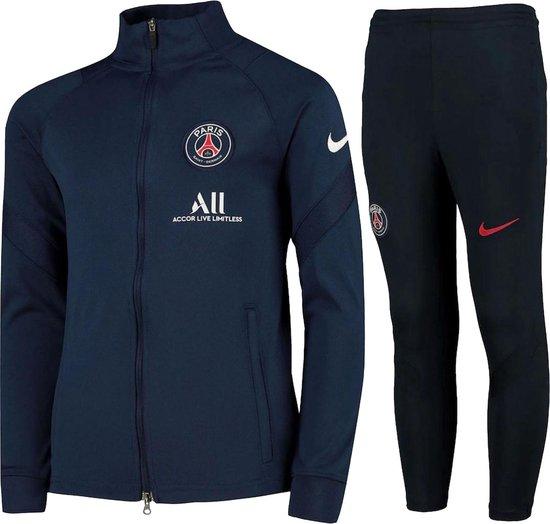Nike Paris Saint Germain Dri FIT Strike Trainingstrui 2019