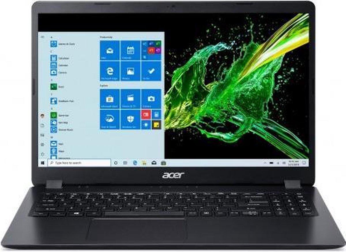 Acer Aspire 3 Laptop A315-56-30U0 / Intel i3 10th / 8 GB RAM / 256 GB SSD / Windows 10