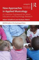 New Approaches in Applied Musicology