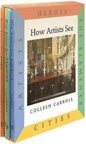 How Artists See 4 - Volume Set III