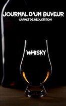 Carnet de d�gustation de whisky