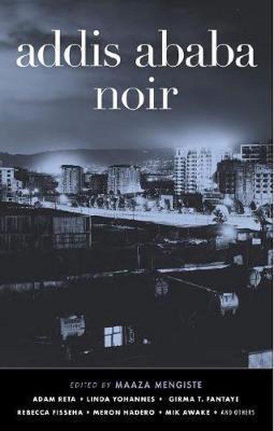 Boek cover Addis Ababa Noir van  (Paperback)