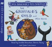 The Gruffalo's Child and Other Stories CD