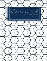 Hexagonal Graph Paper for Game: Hexagonal Graph Paper popular with gamers of all kinds as it is ideal for drawing game maps