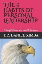 The 5 Habits of Personal Leadership
