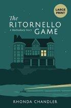 The Ritornello Game