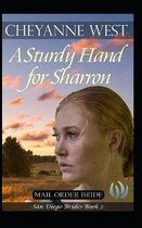 A Sturdy Hand for Sharron