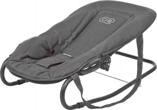 Product: Koelstra Sitset T3 Wipstoel - Denim Zwart, van het merk Koelstra