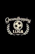 Groundhopping 1. liga