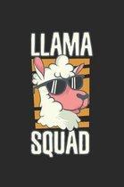 Llama Squad Notebook