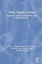 Fields, Capitals, Habitus